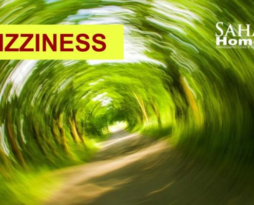 homeopathic treatment for dizziness
