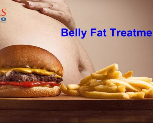 homeopathic treatment for Belly Fat
