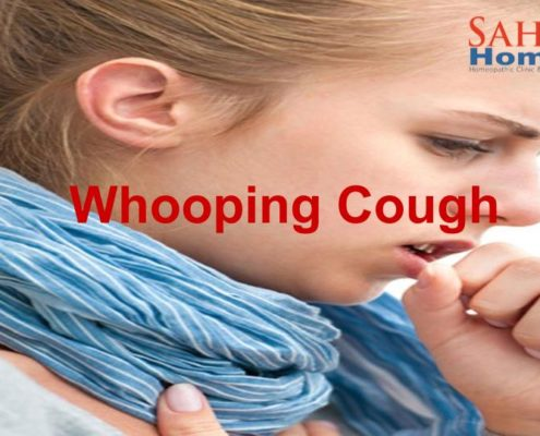 whooping cough treatment