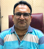 Dr. N.C. Pandey homeopathy doctor