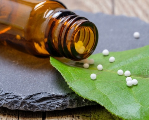 Homeopathy truth and Myths