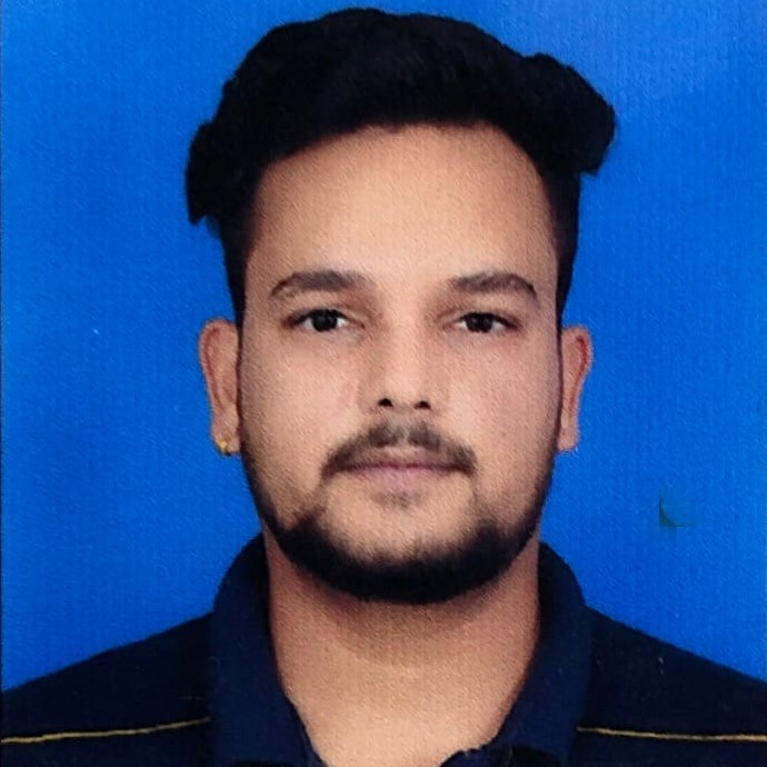 Dr Yash Pandey
